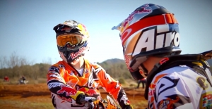 Red Bull KTM Factory Racing -- MX2 Season Clip 2013