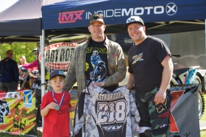 Mill Hill Motocross Race Report