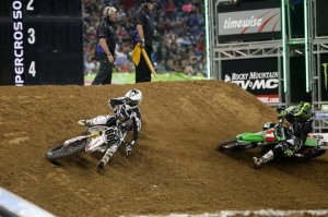MotoConcepts Racing: HOUSTON SX Report