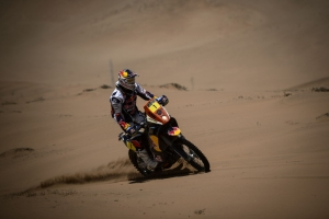 Dakar 2013: Despres retains overall lead in Stage 12