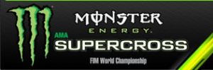 Villopoto Captures Sixth Victory of Monster Energy Supercross Season