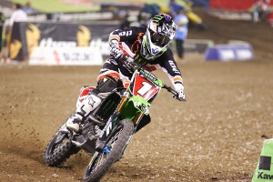 Villopoto: Breaking Records