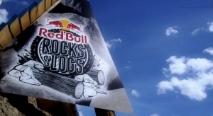 Canada's First Urban Enduro Challenge - Red Bull Rocks & Logs 2013 - Recap