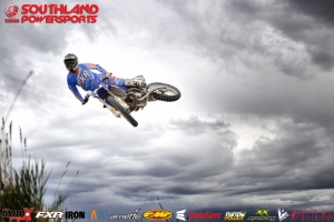 Team Yamaha / Southland Powersports / Vanquish Apparel's Jared Stock Race Report