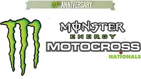 MONSTER ENERGY LEADING EDGE KAWASAKI SWEEPS MX1 & MX2 CLASSES DURING OPENING ROUND OF MONSTER ENERGY MOTOCROSS NATIONALS