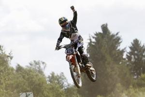 KTM RIDERS WIN ALL 2013 JUNIOR MX WORLD CHAMPIONSHIP TITLES