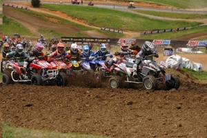 2013 Mtn. Dew ATVMX Pro National Series opener this Weekend