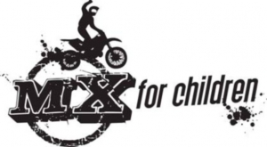 Autographed Helmets from Leading Motorcycle Racers Benefit Research at Leading Children's Hospitals