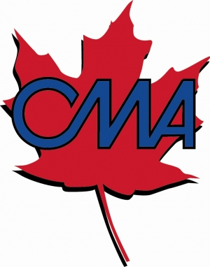CANADIAN MOTOCROSS TAKES ANOTHER HIT: CMA
