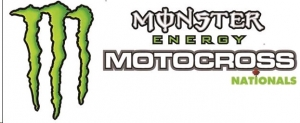 Monster Energy Motocross Nationals and CMRC Women's Nationals set for 2013