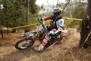 PODIUM FINISHES FOR SALMINEN, SEISTOLA & PHILLIPS AT EWC GP OF CHILE