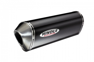 Hindle: Muffler Warm Up