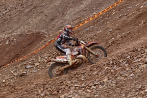 ERZBERG LIVES UP TO BEING WORLD'S TOUGHEST HARD ENDURO