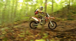 Friday at the 2012 Corduroy Enduro