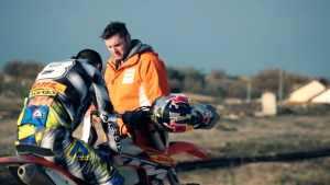"Antoine Meo - the way to ""Le Touquet"": Part 1"