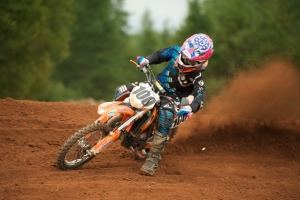 Strang's MX Park hosts the Atlantic CMRC Fall Series Fourth Round