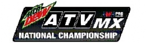 AMA ATV Motocross National Championship Announces Mtn. Dew as 2013 Title Sponsor