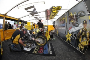 BULGARIA NEXT FOR ROCKSTAR ENERGY SUZUKI MX1