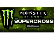 2012 Indianapolis Supercross Results