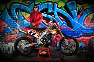 GDR and Tyler Medaglia ready for battle in Calgary