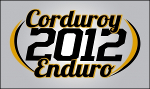 Results from the 59th running of the Corduroy Enduro