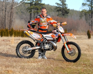 KLIM Technical Riding Gear and Dirtwise with Shane Watts Team Up