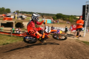 Cole Thompson grabs MX1 overall at Walton – Shawn Maffenbeier nails MX2