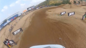 An on-board lap of Si Racha, Thailand with Evgeny Bobryshev