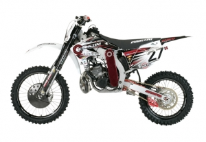 2012 CHRISTINI AWD Motorcycles: Off-Road and Street Legal Now Available