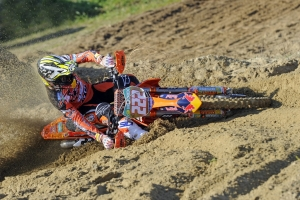 CAIROLI OPENS SEASON WITH VICTORY IN ITALIAN CHAMPIONSHIP