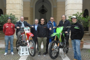 30  Airoh Mantova Starcross: Sixty-four riders, eighteen nations and seven manufacturers for a big show