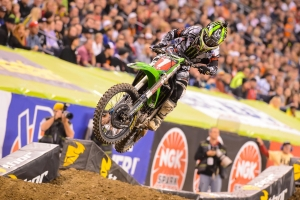 Monster Energy's Ryan Villopoto Increases Points Lead With Sixth Win