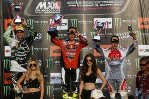 CAIROLI AND HERLINGS TRIUMPH FOR RED BULL KTM IN THAILAND