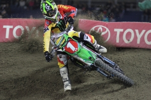 Who&#039;s Ready for Supercross?