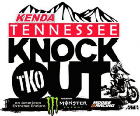 PreQualified Riders Confirmed for 2012 TKO