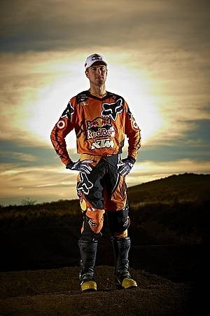 RYAN DUNGEY OUT FOR DAYTONA
