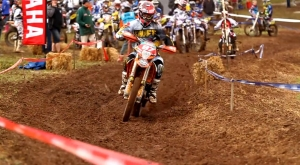 Australian Enduro Champion: Toby Price