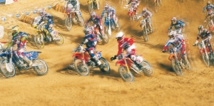 The Vault: World Cup of Motocross