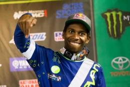 John Meaney's Seattle Supercross Photos