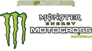 Monster Energy Leading Edge Thor Kawasaki's Matt Goerke Wins Both Motos Dominating Gopher Dunes