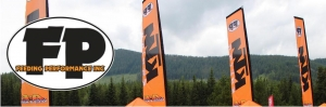 Success for Feeding Performance/KTM Canada/A&E Racing Team at Canadian Enduro Championship
