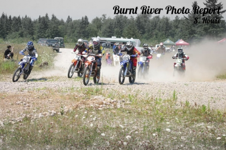 Burnt River Photo Gallery