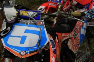 Eve Brodeur Race Report CMRC QC Rd 6