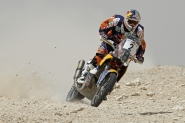 Coma second on Sealine opening stage