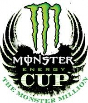 AMSOIL® Signs on as Official and Exclusive Oil of the 2012 Monster Energy Cup