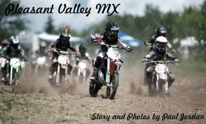 Pleasant Valley Race Report