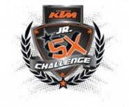 KTM event added to Arenacross