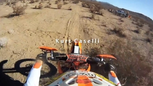 Freegun Underwear Congratulates Kurt Caselli:  Seat of his Pants Video Highlights 