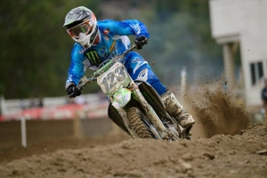 Penultimate National round at Riverglade MX Park this weekend