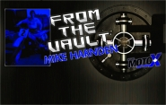 The Vault: Mike Harnden 